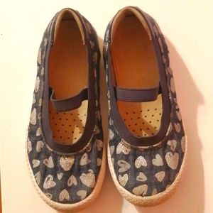 Geox Girl's Shoes